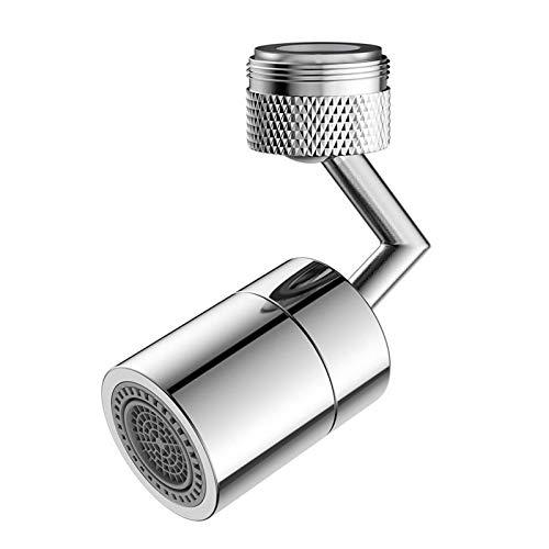 Poetryer - Aireador de grifo de cocina, grifo de cocina, grifo de pulverización, adaptador de 22 mm, cabezal de repuesto para cocina y cuarto de baño