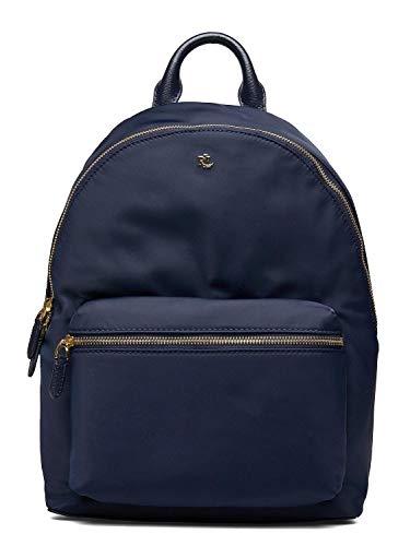 Damen-Rucksack Klarkson 27 Backpack Medium, Blau Einheitsgröße