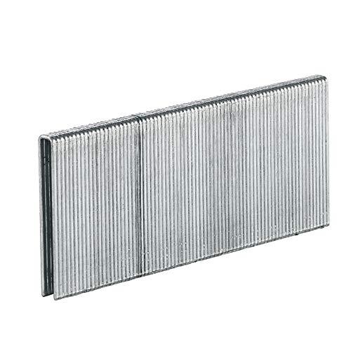 Einhell Klammern Druckluft-Tacker-Zubehör (3000 Stück, 5,7x40mm, passend für alle Einhell Druckluft-Tacker)