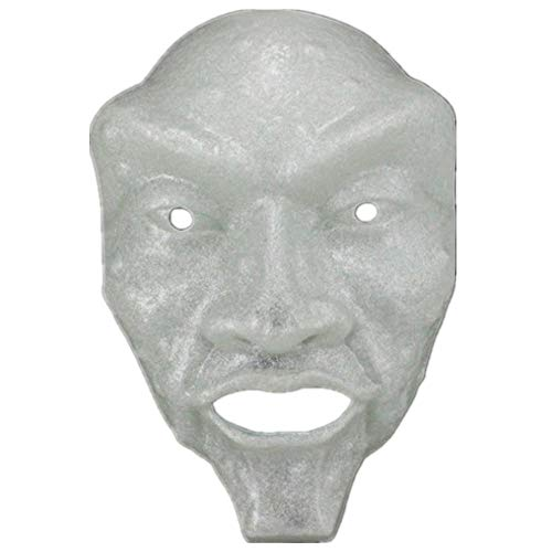 professionnel comparateur Masque chitien de domination du monde YBBGHH pour le carnaval d'Halloween choix