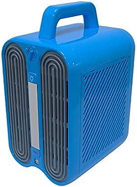 Coolingstyle Portable Air conditioner, 1700 BTU super mini size, w/real mini compressor