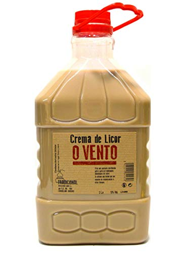 Crema de Orujo O Vento 3 Litros