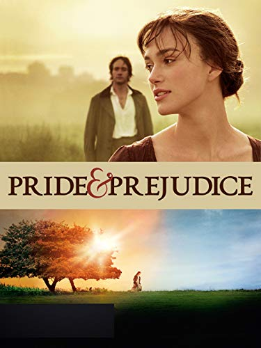 Pride & Prejudice