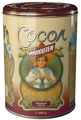 Van Houten Since 1828 Cacao / Poudre De Cacao Idéal...