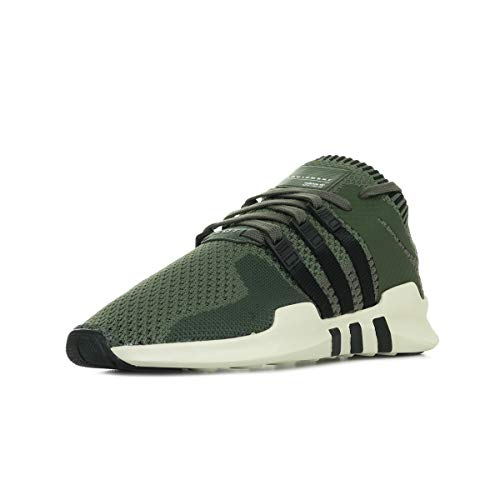 adidas Men's EQT Support Adv Pk Fitness Shoes, Green Stmajo Negbas Branch, 11 UK