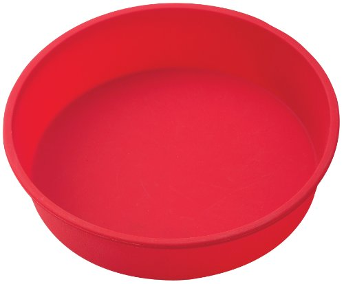Harold Import, Cake Pan Silicone 9.5 Round