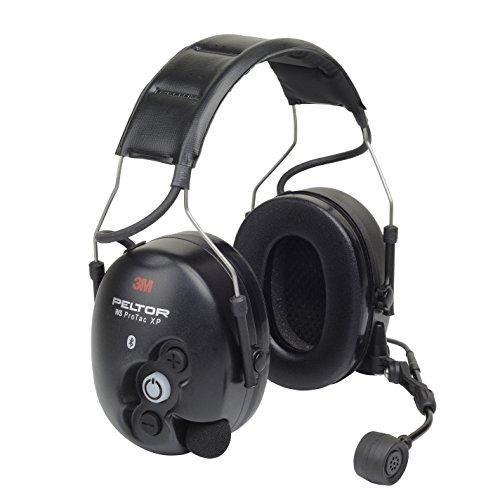 3M PELTOR WS ProTac XP Headset, Bluetooth®, 31 dB, Headband, MT15H7AWS5