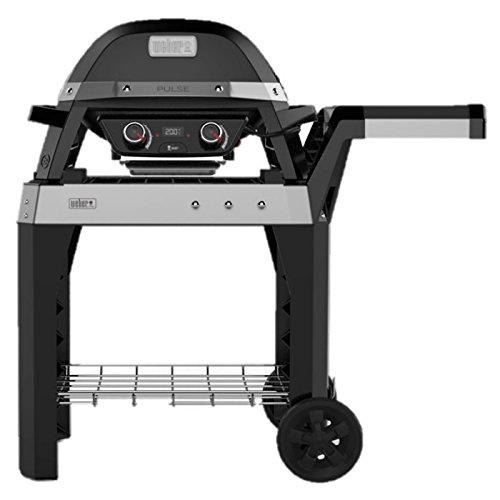 Barbecue Pulse 2000 with Cart