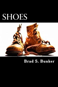 Paperback Shoes Book