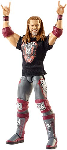 WWE Edge Elite Collection Series 83 Action Figure 6 in Posable Collectible...