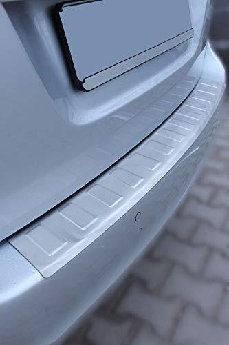 Recambo CT-LKS-2210 LADEKANTENSCHUTZ Edelstahl MATT für VW 5 | Golf 6 | Variant | BJ 2007-2013, Large