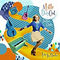 CLARK JUSTIN - Little Day Out (1 CD)