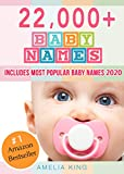 Baby Names: Baby Names List with 22,000+ Baby Names for Girls, Baby Names