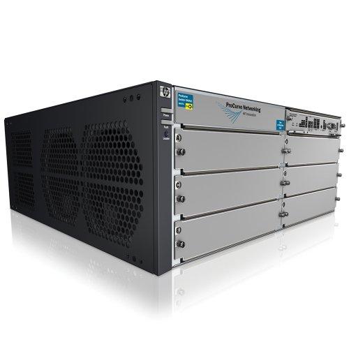 HP 5406 zl Switch mit Premium-Software