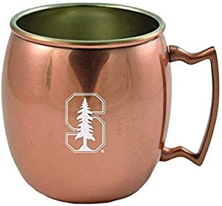 LXG, Inc. Stanford University-16 oz. Copper Mug