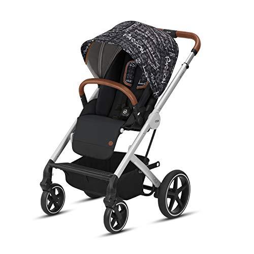 CYBEX Gold Kinderwagen Balios S, Ab Geburt bis 17 kg (ca. 4 Jahre), Strength