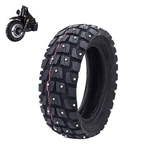 SUIBIAN Elektro-Scooter Reifen, Offroad-Reifen Druck 255x80 Winterreifen, hohe rutschfeste, verschleißfest und bequem, verwendbar für Scooter-Reifen-Ersatz,B