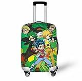 NMML Beyblade Burst Housse de protection pour bagages Accessoires de voyage...