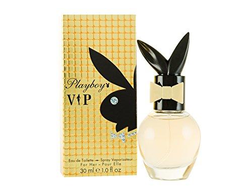 Playboy VIP Women Eau de Toilette, 30ml