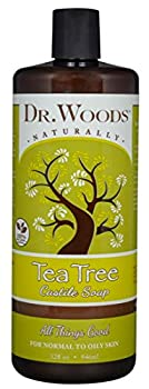 Best dr woods tea tree Reviews