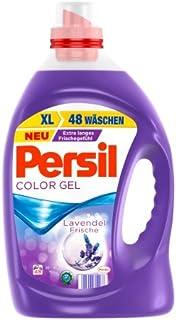 Persil Color-Gel Lavendel verse, wasmiddel, 48 WL