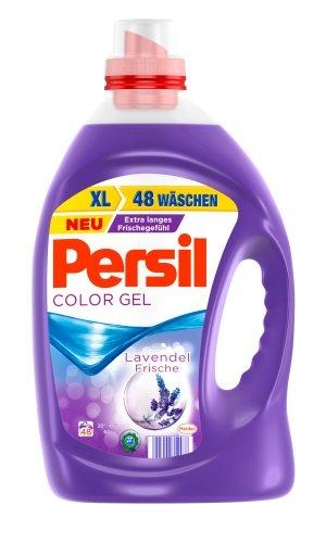 Persil Color-Gel Lavendel Frische, Waschmittel, 48 WL