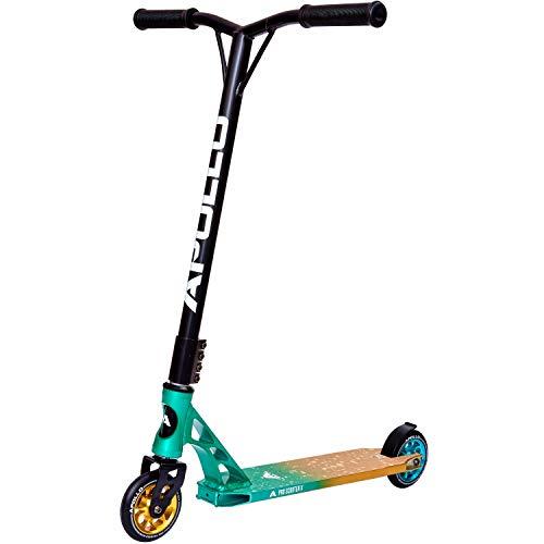 APOLLO Genesis X Pro Scooters...