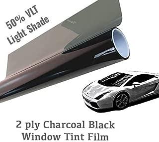 diy car tint