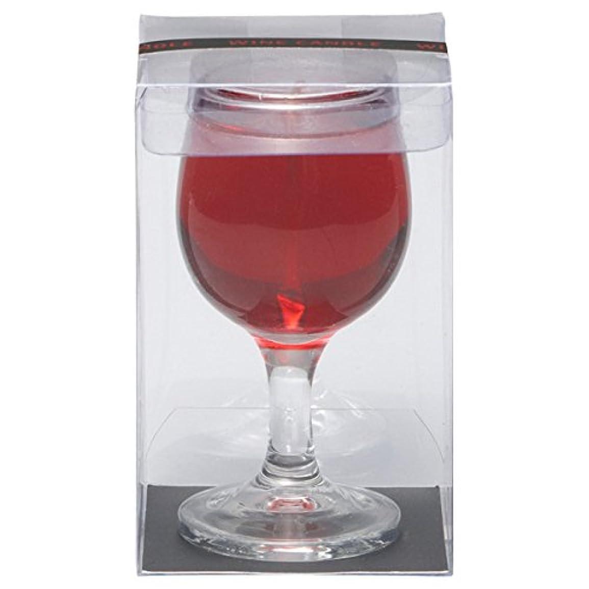 アーチ熟す優遇ワインキャンドル
