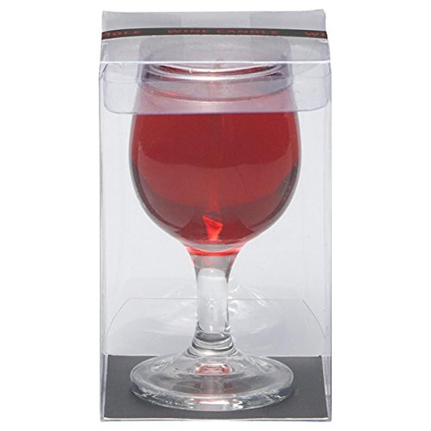 投げる暖かさ便利さワインキャンドル