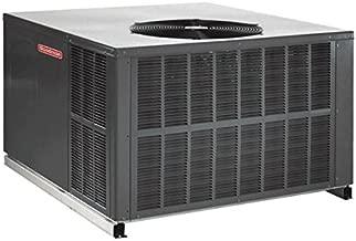 Goodman 2.5 Ton 14 Seer 40,000 Btu 81% Afue Gas Package Air Conditioner GPG1430040M41