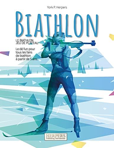 Biathlon | Jeu de plateau