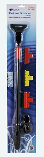 RESUN Algenkratzer LUXUS DS36 ca.60cm