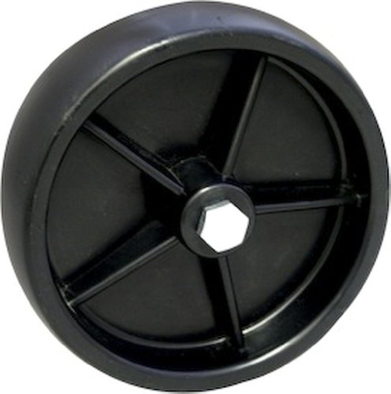 SeaSense Jack Nylon Rad, 6 x 2 Zoll B000XQ0O2U  Einfach zu bedienen