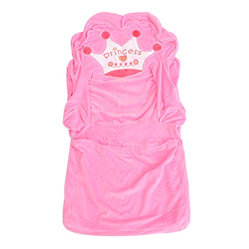STOBOK Mini Funda de Sofá Rosa para Niños Sofá Plegable Silla Funda de Cama Sofá Cama Abatible Funda de Estilo Princesa Asiento Reclinable para Niños Funda de Sillón de Sofá (Sin