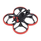 BETAFPV Beta95X V3 Pusher Frame Kit Black PA12 for 1106 Series Brushless Motor SMO 4K Camera Beta95X V3 Whoop Drone Quadcopter