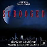 Scrooged - Jingle Bells