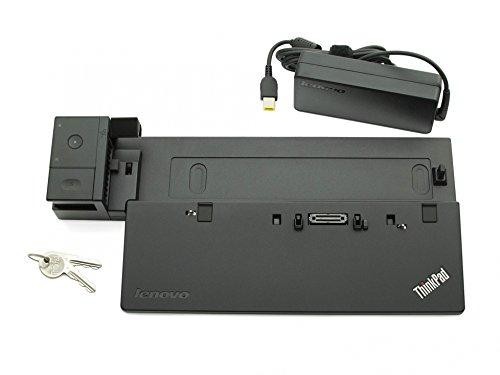 Lenovo ThinkPad T460 Original ThinkPad Ultra Docking Station inkl. 90W Netzteil