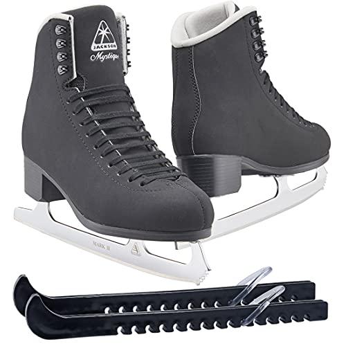 Jackson Ultima Mystique Series / Figure Ice Skates