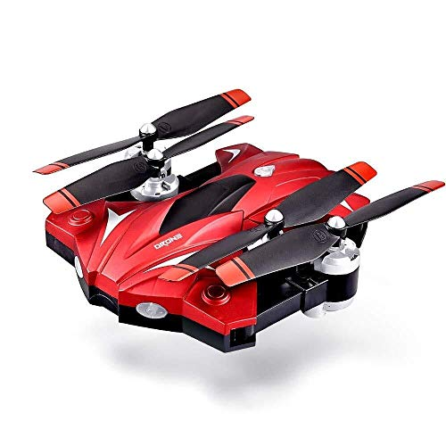 ADLIN Al aire libre Juguetes educativos, aviones no tripulados con la cámara...