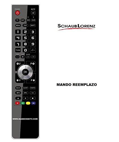 Mando DVD/HDD Schaub Lorenz DV5310-1DIVX