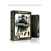 Company of Heroes: Game Of The Year Edition (輸入版)