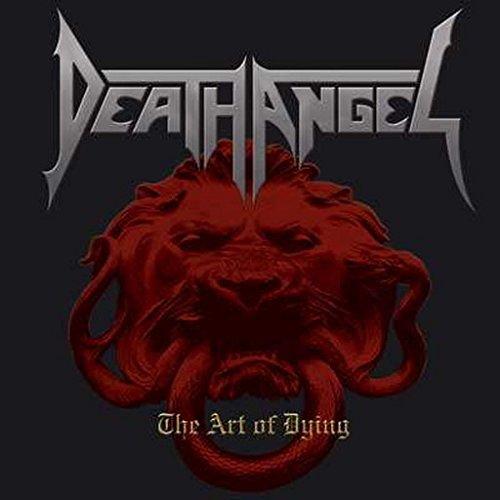 Death Angel: Art of Dying (Audio CD)