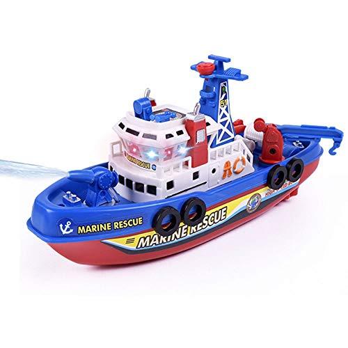 SSBH Spray de Agua de Juguete 3-6 años Boy Toy con Sonido...