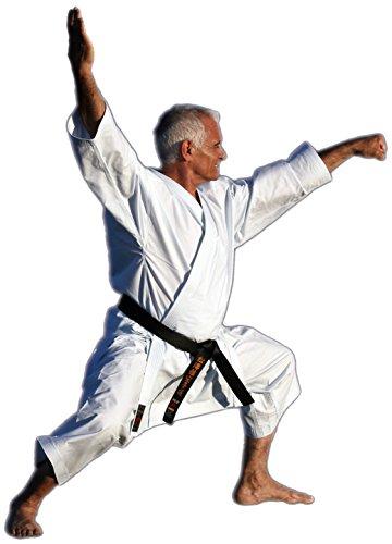 Shureido Karategi Mugen Größe 4½/180