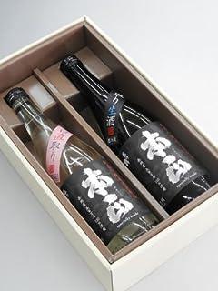 越銘醸 越の鶴 本正720ml×2本セット 化粧箱入