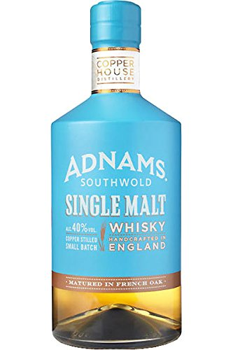 Adnams Single Malt Whisky Matured in French Oak 0,7 L