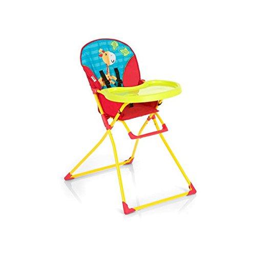Hauck / Chaise-Haute Mac Baby...