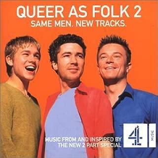 Queer As Folk 2: Same Men New Tracks 2000 TV Mini-Series