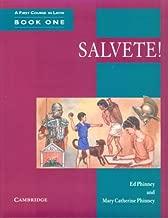 Salvete! Book 1: A First Course in Latin (Cambridge Latin Course) (Bk. 1)